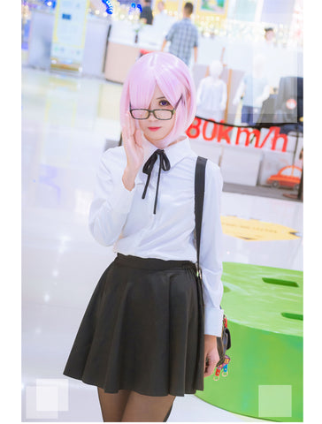 Fate Grand Order 3rd Anniversary Matthew Cosplay Costume Dress