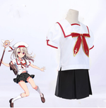 Load image into Gallery viewer, Fate Kaleid Liner Illya Illyasviel von Einzbern Magical Girl Uniform Cosplay Costume