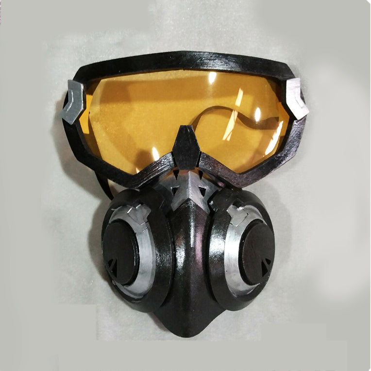 Tracer goggle cosplay Prop Mask