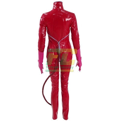 Free Shipping Persona 5 Anne Takamaki Cosplay Costumes Jump suit