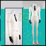 Load image into Gallery viewer, Land of the Lustrous Houseki no Kuni Phosphophyllite Antarcticite Cosplay Costume - fortunecosplay