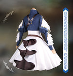 Load image into Gallery viewer, Violet Evergarden Cosplay Costume Dress