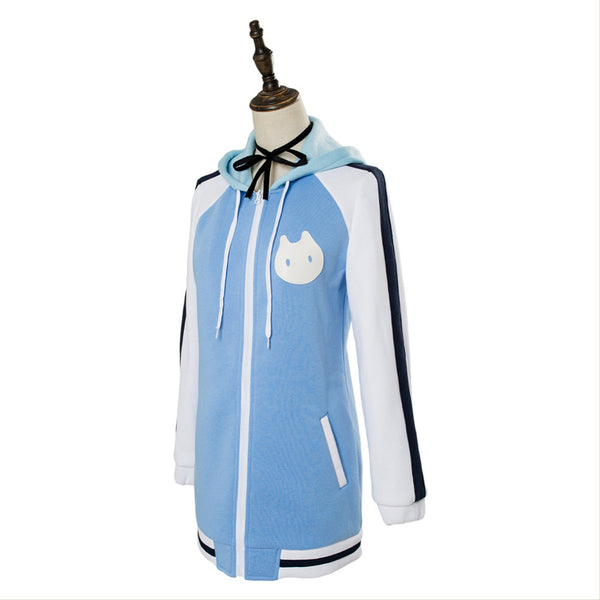 Video Game ISLAND Ohara Rinne Cosplay Costume Cosplay Casual Daily Wear Hat