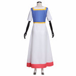 Load image into Gallery viewer, Voltron Defender of the Universe Legendary Defender Princess Allura Cosplay Costume Dress