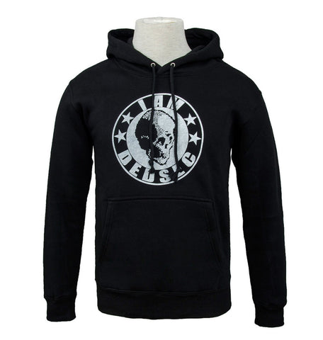 "Watch Dogs Inspired ""I Am DedSec"" Men's Hoodie"