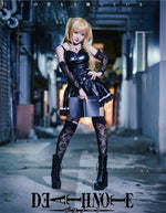 Load image into Gallery viewer, Death Note Misa Amane Dress Outfit Cosplay Costumes