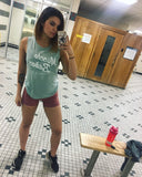 Muscle Babes Muscle Tank