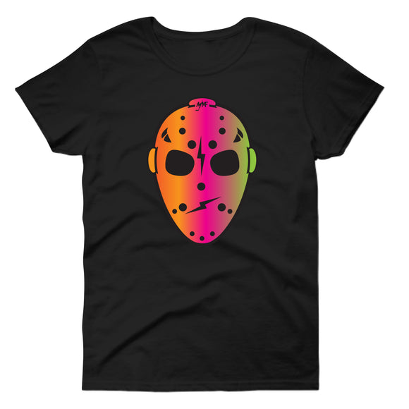 SHERBET HOCKEY MASK