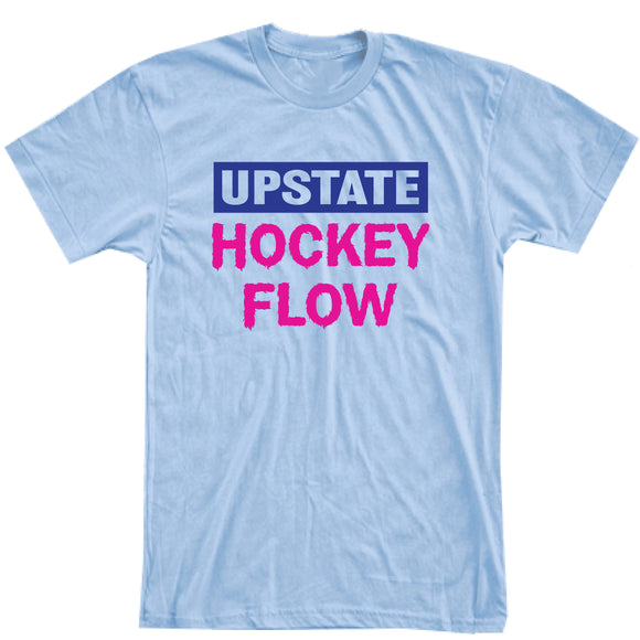 UPSTATE HOCKEY FLOW