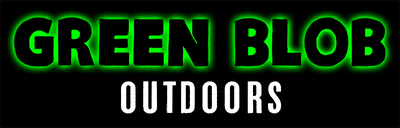 Green Blob Outdoors