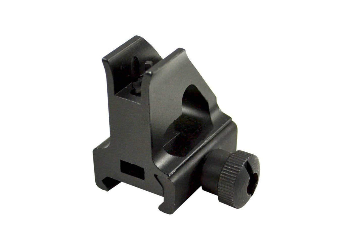 AR15 Carry Handle Sight with Same Height Low Profile Front Sight Sights GBO