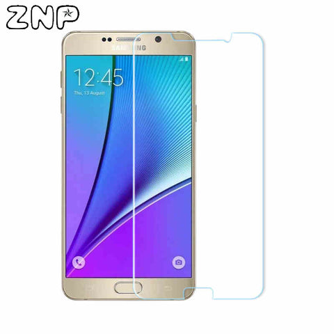 Anti-Explosion 9H 2.5D Screen Protector Tempered Glass For Samsung S5 For Galaxy Grand Prime S3/S3mini/s4/s5/s5mini/A3/A5/A7