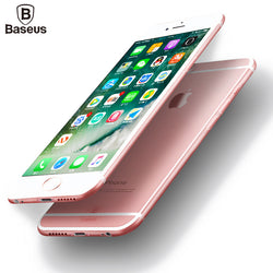 Baseus Ultra Thin Soft  Phone Case For iPhone 6 6s Plus Slim Crystal Clear