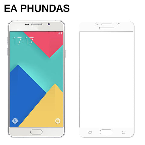 EA PHUNDAS Tempered glass For Samsung Galaxy A3 A5 A7 2017 Anti-Explosion Screen Protector For Samsung Galaxy A5 A7 2016 S6 S7