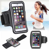 Fashion Outdoor Sport Gym Arm Band Running Phone Case For Samsung Galaxy S6 Edge