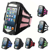 Fashion Sport Gym Running Armlet Case Cover For Apple iPhone5 5S i Phone5 iPod T
