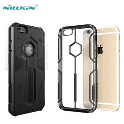 iPhone 6 6s 6s plus 6 Plus Case Cover Nillkin Defender 2 Luxury Free Shipping