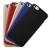 Luxury Case For Iphone 6 6S S 5S 5 7 Girls Coque Black Phone Bag Case TPU Silico
