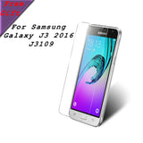 Tempered Glasses For Samsung J3 Samsung Galaxy J3 Film Anti Shatter Screen Prote