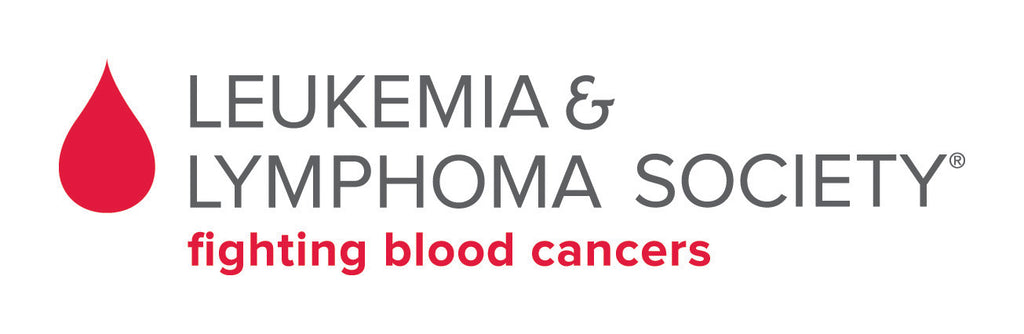 Giraffe Choke donates to the Leukemia and Lymphoma Society!