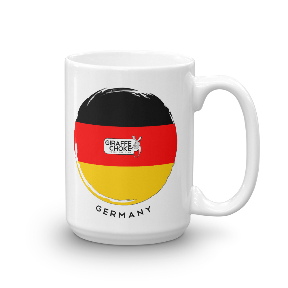 Super Mug - GERMANY