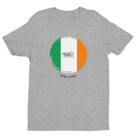 IRELAND Giraffe Choke Official T-Shirt