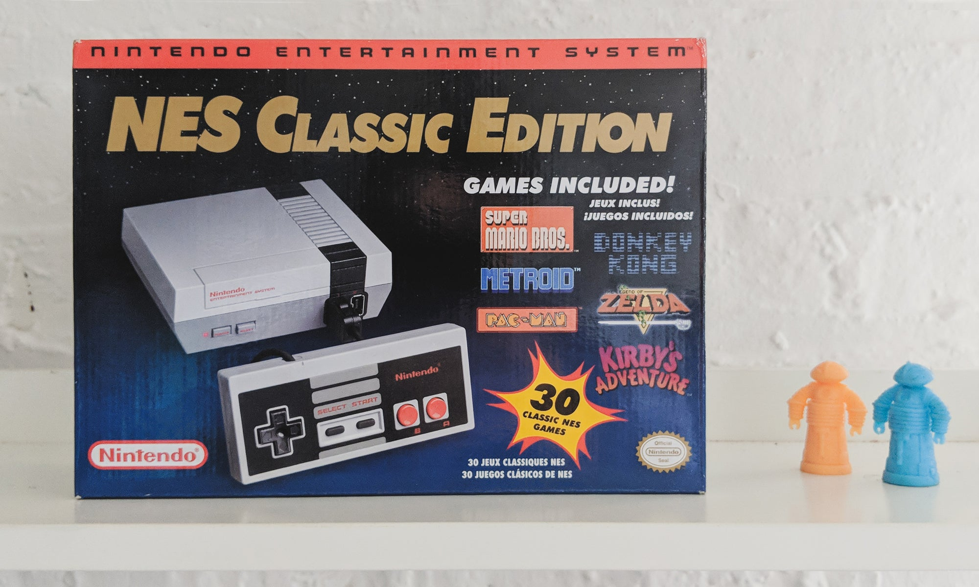 NES Classic Giveaway!