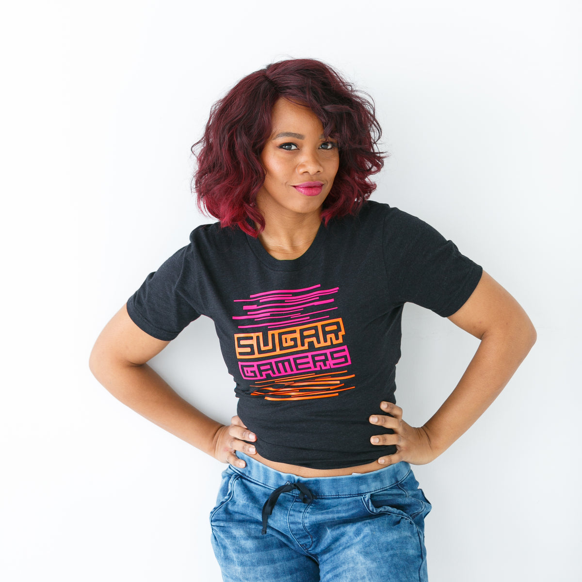 Sugar Gamers Tee