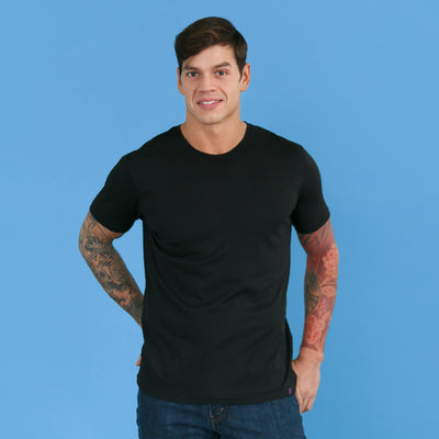 Men's Premium Tees - The Chosen One // Modal Tee