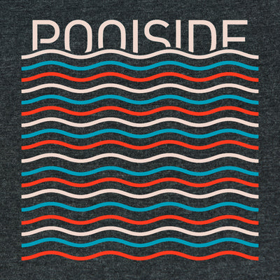 Printed Tees - Poolside Tee