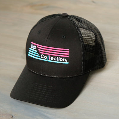 Printed Tees - VHS Collection Trucker Hat
