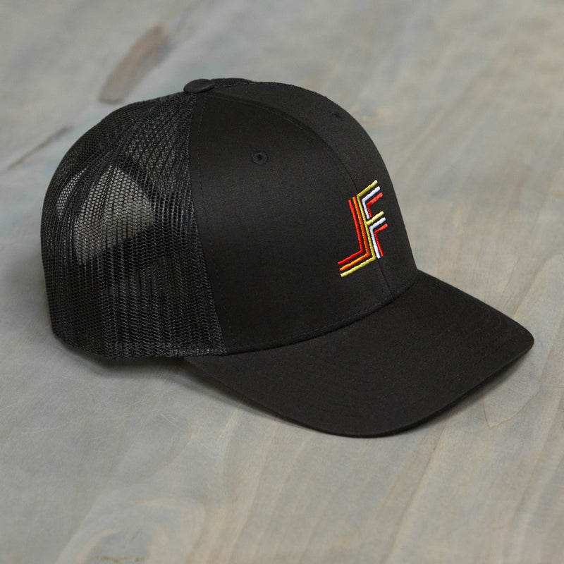Trucker Hats - Logo // Cap