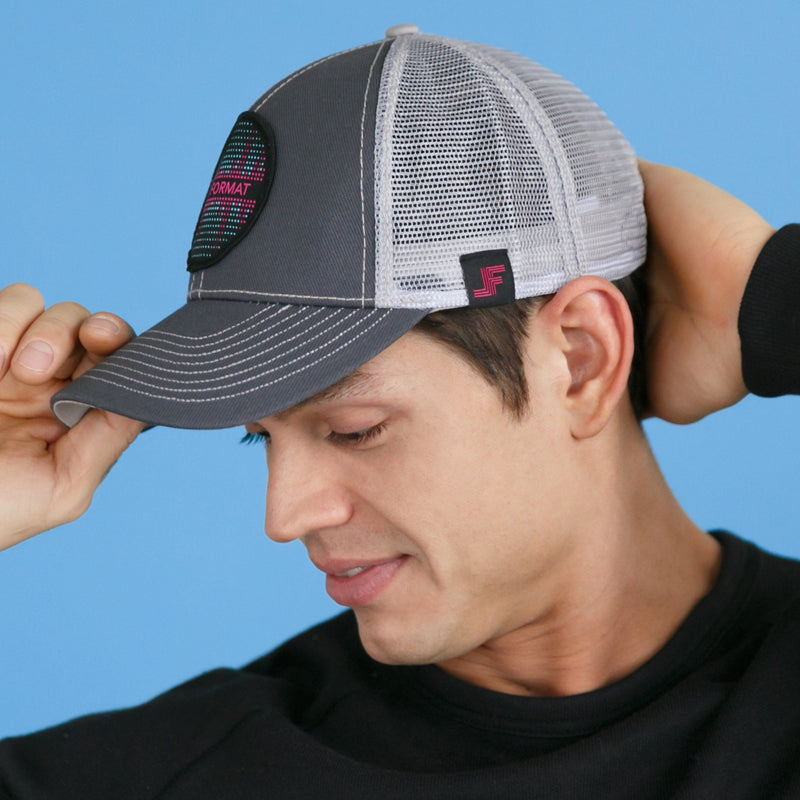 Trucker Hats - Pulse // Cap