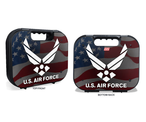 Glock Case Graphics Kit - US Air Force