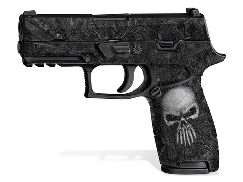 Decal Grip for Sig P320 Carry (2016+) Arsenal