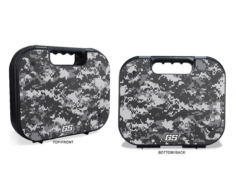 Glock Case Graphics Kit - Digital Camo