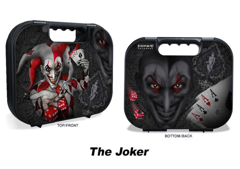 Glock Case Graphics Kit - The Joker