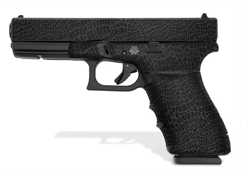 Glock 20 SF Decal Grip - Reptilian