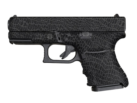 Glock 29SF Decal Grip - Reptilian