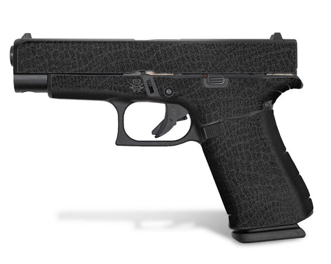 Glock 48 Decal Grip - Reptilian