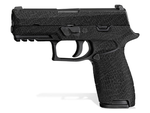Decal Grip for Sig P320 Carry (2016+) Reptilian
