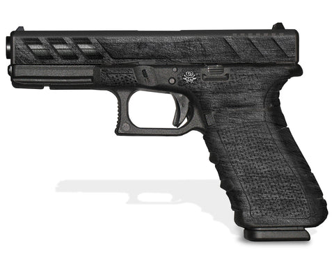 Glock 17 Gen 4 Decal Grip - SGX