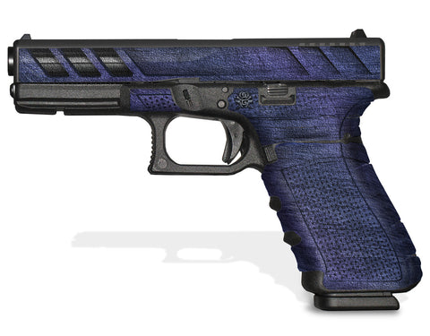 Glock 17 Gen 3 Decal Grip - SGX