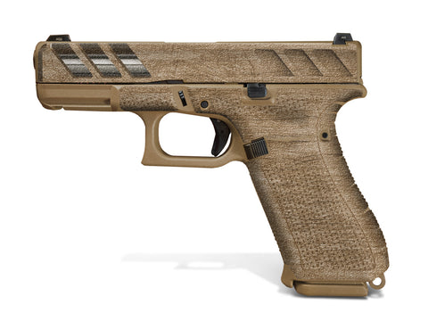 Glock 19X Decal Grip - SGX