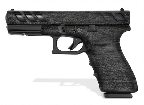 Glock 21 SF Decal Grip - SGX