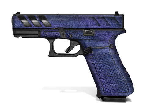 Decal Grip for Glock 45  - SGX