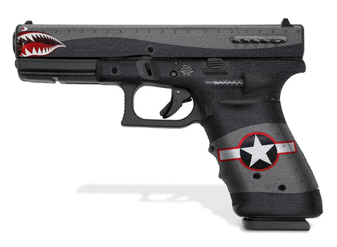 Glock 20 SF Decal Grip - War Machine