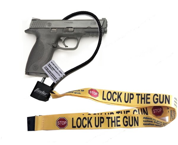 Gun Safety Snap