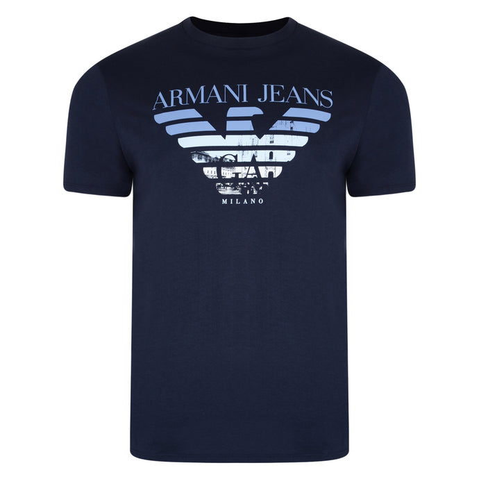 Mens Eagle Milano T-Shirt - Buy1Get1HalfPrice.com