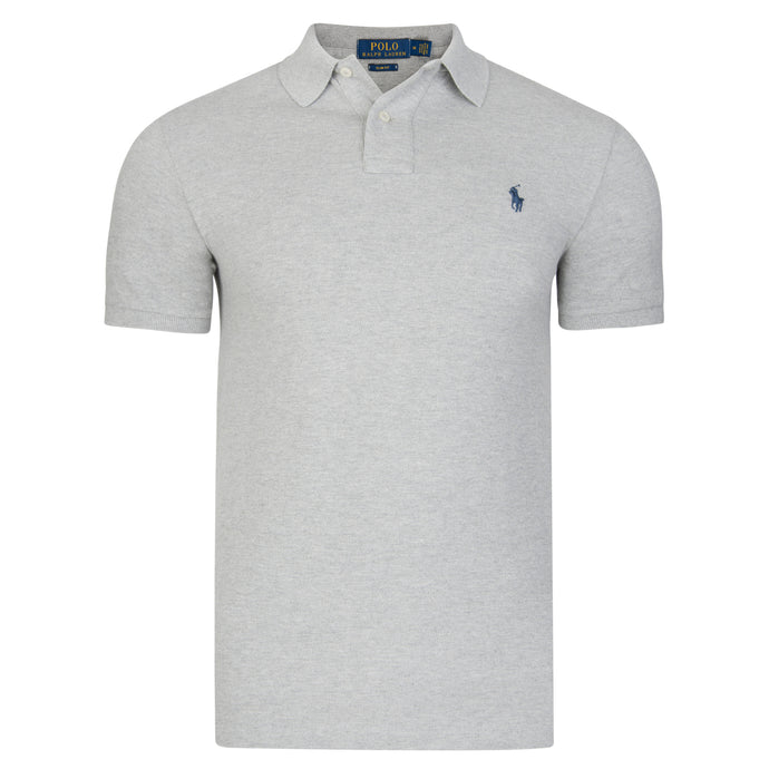 Mens Slim Fit Polo Shirt - Buy1Get1HalfPrice.com